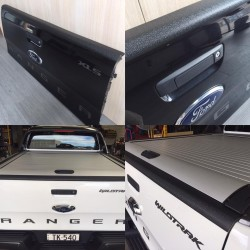 Ford ranger tail gate protector to suit PX & PX11