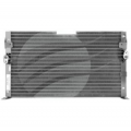 CONDENSER  C/TEMP HILUX RZN149R COOLTEMP SYSTEMS - CND065