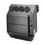 R5045 Red Dot Back Wall Evaporator