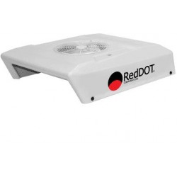 R6100 Red Dot Rooftop Truck Airconditioner - EV6912 - R61000P - r6100