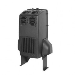 R6840 Red Dot Back Wall Air Evaporator R-6840 R68400P