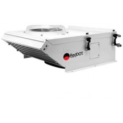 R9727 Red Dot Rooftop Airconditioner - Machinery - Tractor - Earthmoving - Forklift