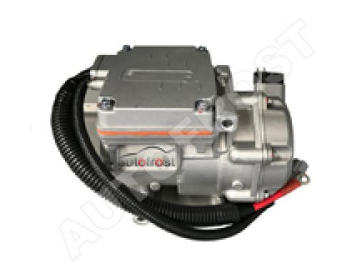 DC Electric Air Conditioning Compressor 12v & 24v